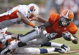 Running back Hopgood suspended for 1 game by Bowling Green State University  | The Blade
