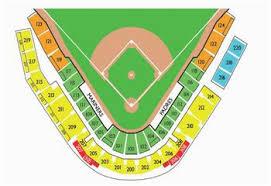 El Paso Chihuahua Stadium Seating Chart Texas Rangers Seat Map Secretmuseum