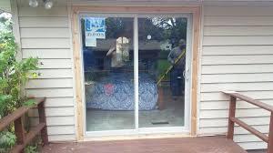sliding door installation cost installing a patio install interior full size of patio door installation cost