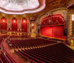 Premium Seats Kings Theatre