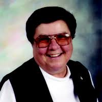 Sr. M. Hilary Simpson, OP - Dominican Sisters of Peace