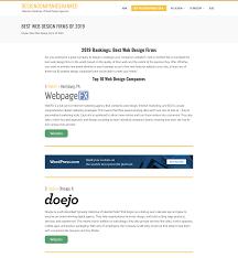 Best Design Companies In The World