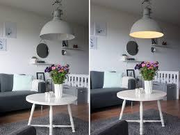 Een Nieuwe Lamp In De Woonkamer The Budget Life Blog Over Budget