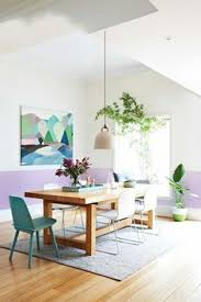 colour tips from interior stylist julia green dining room