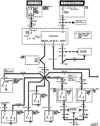 1995 buick lesabre wiring diagram wiring diagram and fuse box
