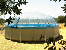 Other Above Ground Pool Dome Charming And Other Above Ground Pool