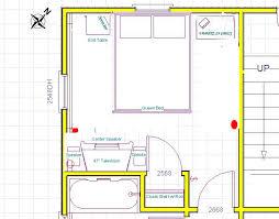 Good Master Bedroom Furniture Layout Design
