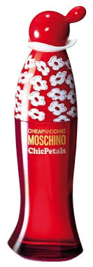<b>Туалетная</b> вода <b>MOSCHINO</b> Cheap&Chic <b>Chic Petals</b> — купить по ...