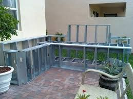 building outdoor kitchen ideas diy design plans bbq kitchens how to build marvellous decor and