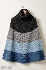 Free Crochet Poncho Pattern Unique Decorating