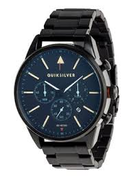 mens watches our collection of watches for guys quiksilver the timebox chrono metal analog watch eqywa03025