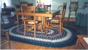 oval rugs for dining room 7 x 9 oval braided rug oval dining room area rugs