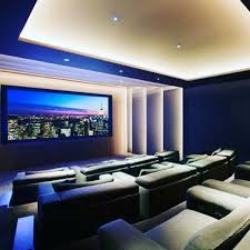 Home theater lighting design Crown Molding Remarkable Ideas For Home Theater Lighting Next Luxury Top 40 Best Home Theater Lighting Ideas Illuminated Ceilings And Walls