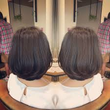 髪を伸ばす途中が大変快適に伸ばせるヘアスタイルの一例 Bump By Atreve