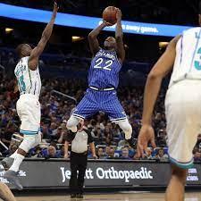 Charlotte Hornets 120 Orlando Magic 88 ...
