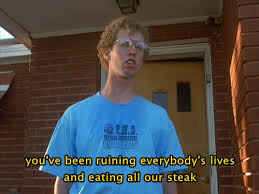 Napoleon Dynamite Quotes Enchanting 48 Hilarious Napoleon Dynamite Quotes Page 48 The Hollywood Gossip