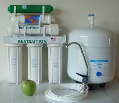 How To Change Reverse Osmosis Filters Ultrapure 6 Stage Reverse Osmosis Water Purification System With