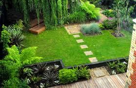 Small Picture Home Garden Design 25 Landscape Design For Small Spaces