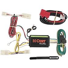 amazon com curt 56150 custom wiring harness automotive curt 56165 custom wiring harness