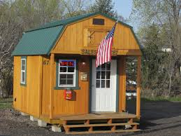 office sheds. State Office Location Sheds