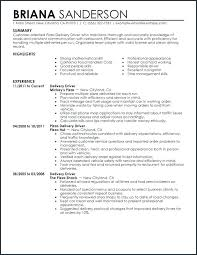 Skills And Abilities In Resume Sample Restaurant Resume Sample From