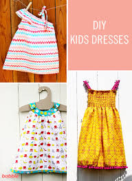 Free Baby Dress Patterns Fascinating Make For Baby 48 Free Dress Tutorials For Babies Toddlers