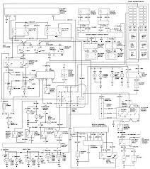 1991 Ford Ranger Wiring Diagram