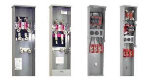 milbank metering quality meter sockets since  pedestals