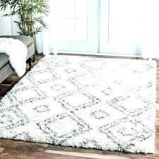 white fluffy rug white fluffy rug white rug impressive best white area rug ideas on white