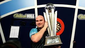 Image result for rob cross world championship odds