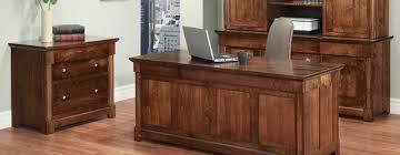 solid wood office desks. hudson valley solid wood office furniture desks a