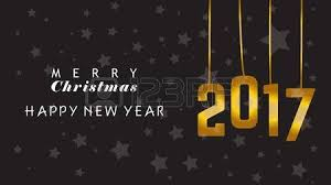 Image result for Christmas and New year 2017 icons