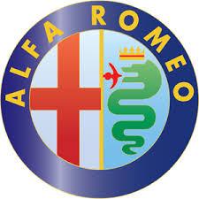 Alfa Romeo Logo Vector (.AI) Free Download