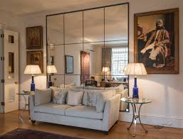 Mirrors For Living Rooms Simple Modern Wall Mirrors For Living