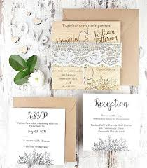 Puzzle Wedding Invitations Themed Invitation Template