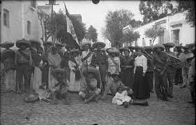 representing revolt images of the mexican revolution kcet mexican revolution