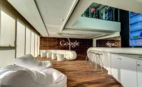 coolest places to work 1 best google office