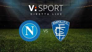 Napoli - Empoli Coppa Italia 2020/2021. Diretta Live, orario, formazioni,  dove vederla - Virgilio Sport