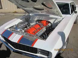 Let's see YOUR 67-69 Camaros! - LS1TECH - Camaro and Firebird ...