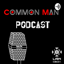 Common Man Podcast Tamil