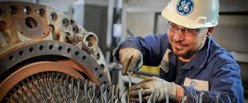 Ge Service Technician General Electric Power South America Ge