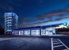Car Vending Machine Frisco Awesome Online Retailing CoinOperated UsedCar Pickup Now Available In