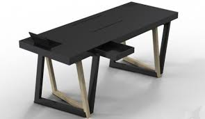 ... sharpness, secrecy, advanced technology and efficiency. I don't know  about the Marvel Universe but the desk will have many admirers in our  universe.