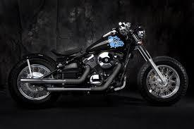 kawasaki vulcan 800 400 blue collar bobbers motorcycles