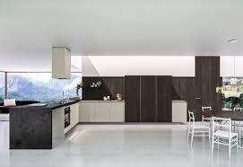 2018 modern kitchen trends: dark tones