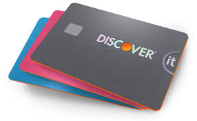 Maybe you would like to learn more about one of these? Discover It Secured Credit Card To Build Credit History Discover