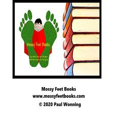 Mossy Feet Books - History, Gardening and Fiction