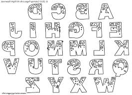 Free Printable Letter G Coloring Pages B Sheets Bubble Of Letters