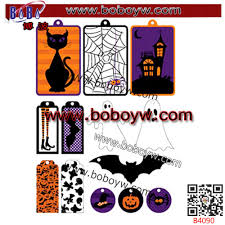 Halloween Business Cards Halloween Decoration Party Gift Card Holders Business Cards B4089