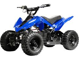 24 volt electric atv quad battery ride on toy on off road